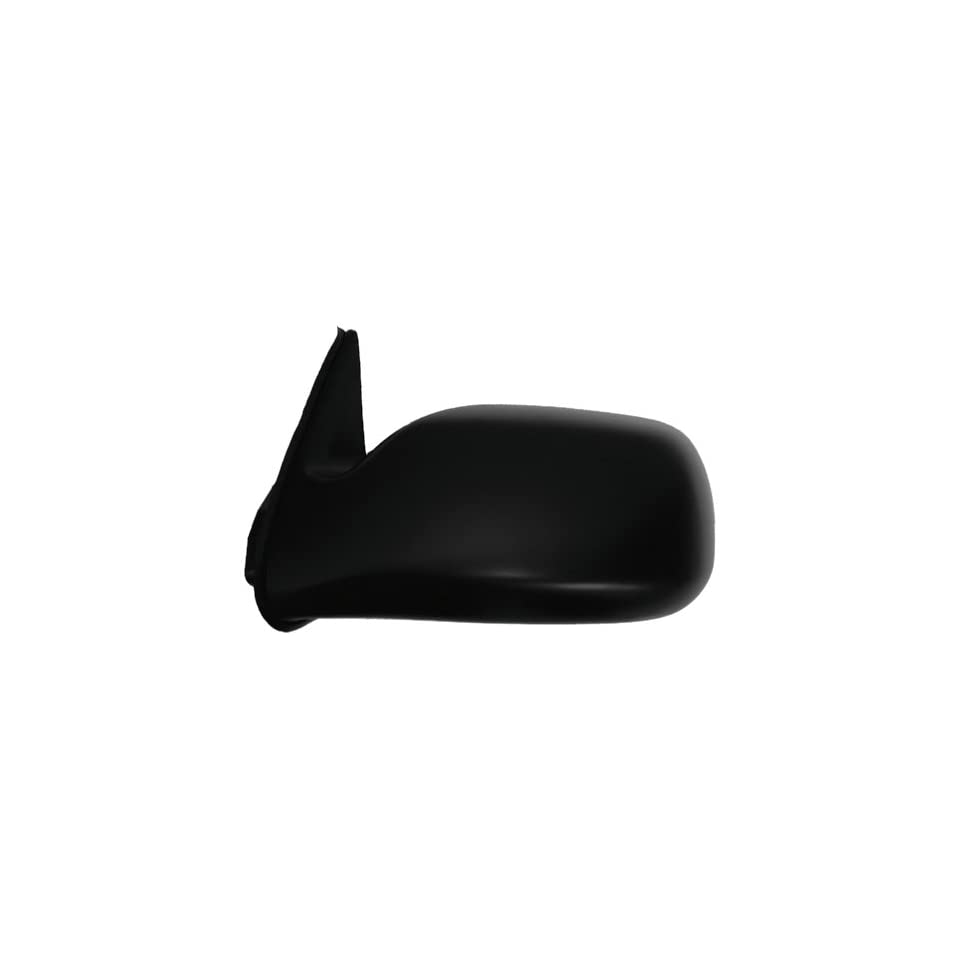 OE Replacement Toyota Tacoma Driver Side Mirror Outside