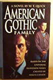 img - for American Gothic - Family book / textbook / text book