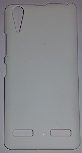 NBD Hard Back Cover For lenovo A6000 WHITE