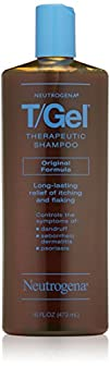 Neutrogena Therapeutic Shampoo, Origi…