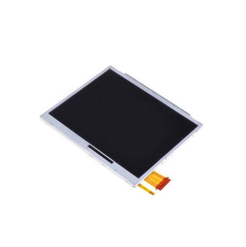 Replacement Part Bottom Lcd Screen Display For Nintendo Ndsi Dsi Xl Ll front-633978
