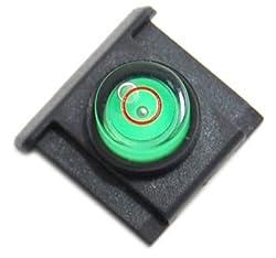 JJC Spirit Level Hot Shoe Protector Fits NIKON, OLYMPUS, PENTAX, SAMSUNG, PANASONIC, etc SL-3