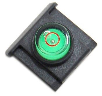 JJC-Blitzschuhabdeckung-mit-Wasserwaage-fr-Olympus-Pen-E-PL1-E-PL2-E-PL5-E-PM2