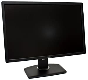 DELL 860-10161 - UltraSharp U2412M 24 INCH LED monitor Black