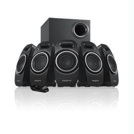 CREATIVE 51MF4120AA002 A550 5.1 Speaker System