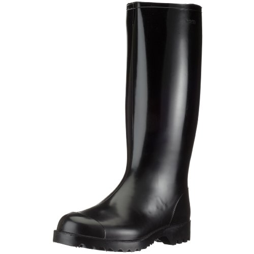 Nora Men's Anton Boots black EU 47