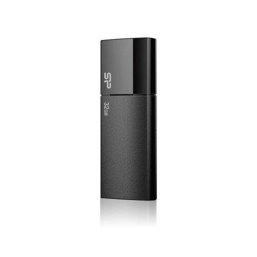 SP ���ꥳ��ѥ USB2.0 Ultima U05 Series 32GB ���饤�ɼ��ʵ��ݾڥ֥�å� SP032GBUF2U05V1K