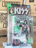 Buy Low Price McFarlane 1997 KISS Ultra Action Figure with Letter Base – Peter Criss (B000XUBGZU)