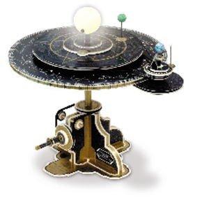 kopernikus planetensystem planetarium der astronomie als. Black Bedroom Furniture Sets. Home Design Ideas