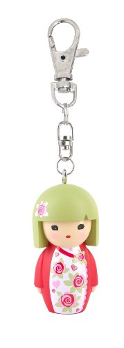 Kids Preferred Kimmidoll Junior Resin Clip-On: Jemma
