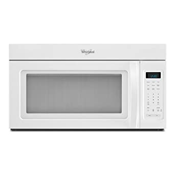 Amazon.com: Whirlpool WMH31017AW Microwave: Automotive