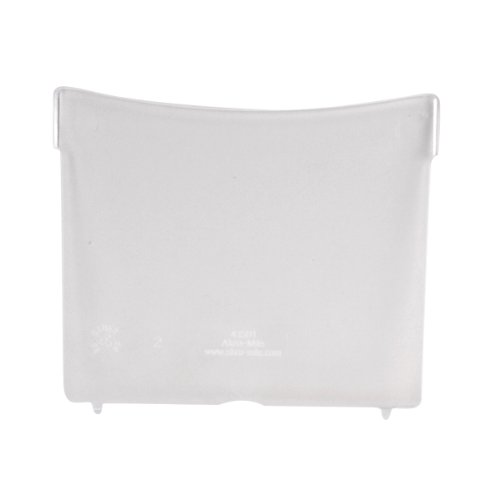 Akro-Mils 415A1 Insight Width Divider For 305A1, 305A3 And 305A5 Ultra-Clear Plastic Hanging And Stacking Storage Bin, Pack Of 8