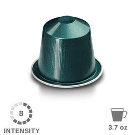 Nespresso OriginalLine: Fortissio Lungo, 50 Count (Nespresso Cups Lungo compare prices)