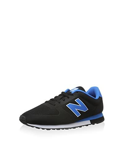 New Balance Zapatillas U430 LIFESTYLE Negro / Azul