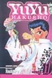 YuYu Hakusho, Volume 11: The Main Event (Yuyu Hakusho (Prebound)) (1417770538) by Togashi, Yoshihiro