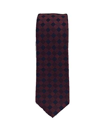 bernini-herren-krawatte-mehrfarbig-mehrfarbig-onesize-gr-onesize-7