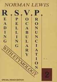 R.S.V.P Reading, Spelling, Vocabulary - Pronunciation 2