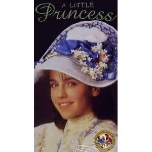 A Little Princess - Wonderworks Family Movie [VHS]