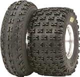ITP Holeshot H-D Tire - Rear - 20x11x9 , Position: Rear, Tire Ply: 6, Tire Type: ATV/UTV, Tire Construction: Bias, Tire Application: Sport, Tire Size: 20x11x9, Rim Size: 9 532012