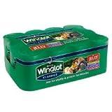 Winalot Can Mixed Variety 12x400g