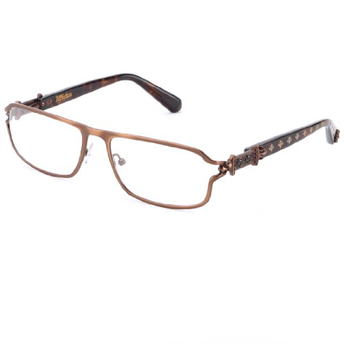 Affliction MAXIMUS Designer Eyeglasses - Tortoise/