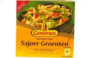 Boemboe Voor (Sajoer Groenten) - 3.5oz by Conimex.