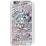 panic-at-the-disco-lyric-galaxy-nebula-for-iphone-6-plus-6s-plus-white-case