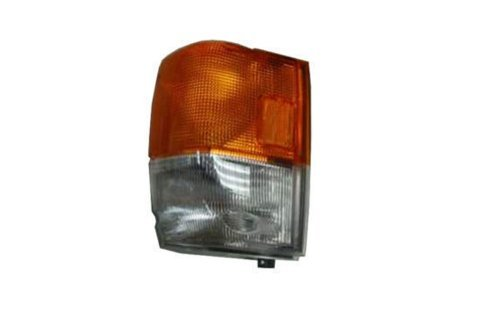 Depo 313-1512L-AS Isuzu N-Series/GMC W-Series Driver Side Replacement Parking/Signal Light Assembly Style: Driver Side (LH)
