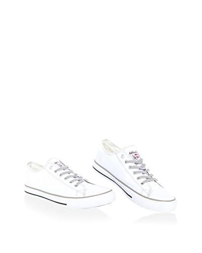 Nebulus Sneaker Idaho [Bianco]