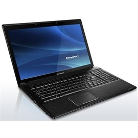 New Lenovo Notebook 0679AJU G560 250GB P6200 15.6inch LED Backlight 2GB DDR3 Windows 7 Black Retail