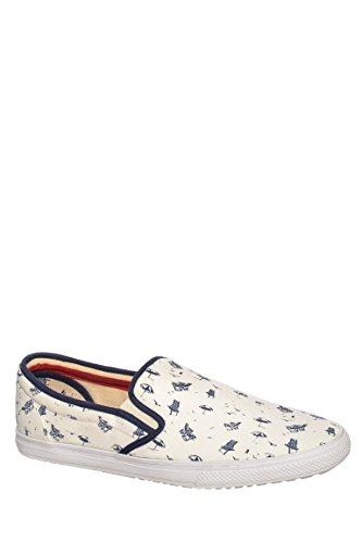 Men's Buster Slip-On Sneaker