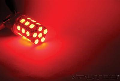 Putco 231156R-360 LED 360-Degree Premium Replacement Bulb -2 Piece