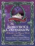 img - for The Sorcerer's Companion 3th (third) edition Text Only book / textbook / text book
