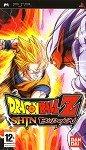 echange, troc Dragon Ball Z Shin budokai - platinium