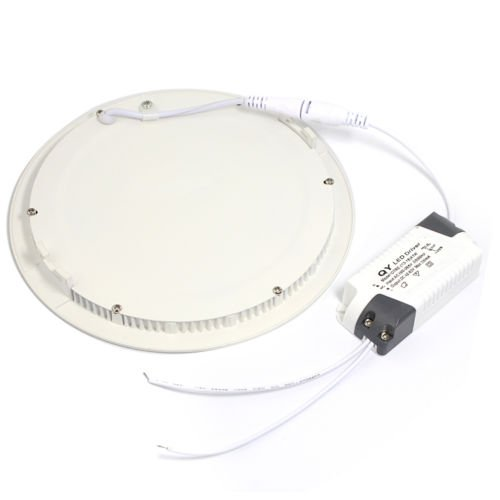 Unihandbag 15W Cree Led Recessed Ceiling Panel Down Light Bulb Lamp Od Bright Warm White
