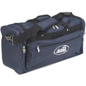 Gym Bag in Navy Blue Size: Medium (22