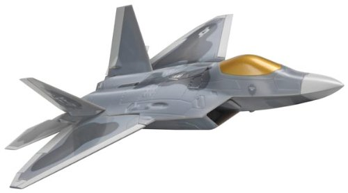 Revell F-22 Raptor Plastic Model Kit