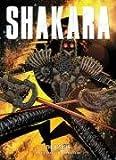 Shakara: Avenger