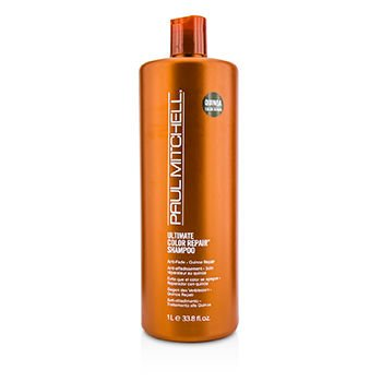 Ultimate Color Repair Shampoo (Anti-Fade - Quinoa Repair) 1000ml/33.8oz
