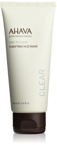 AHAVA Dead Sea Purifying Mud Mask, 3.4 fl oz (Ahava Purifying Mask compare prices)