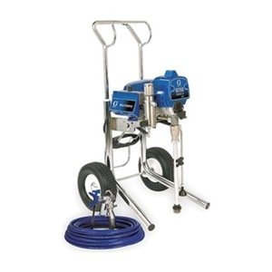 Graco Ultra Max Ii 490 Hi Boy Electric Airless Sprayer