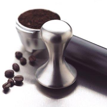 Как сделать темпер для кофе