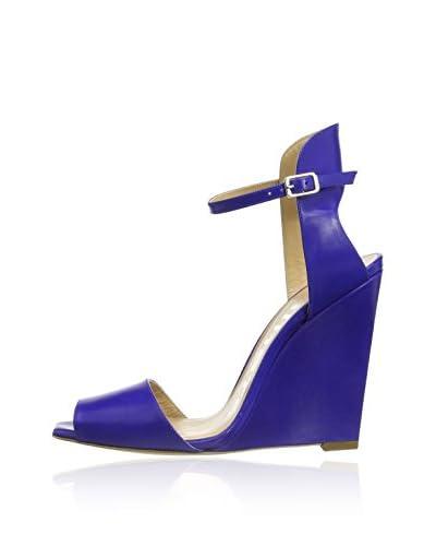 KALLISTE' Sandalo con Tacco 5236 violett