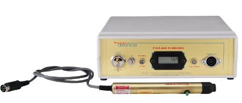 DM9050 Physician and Medispa Use Laser Hair Removal System
