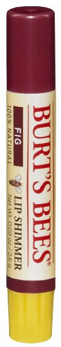 Burt's Bees Lip Shimmer, Fig 0.09 oz