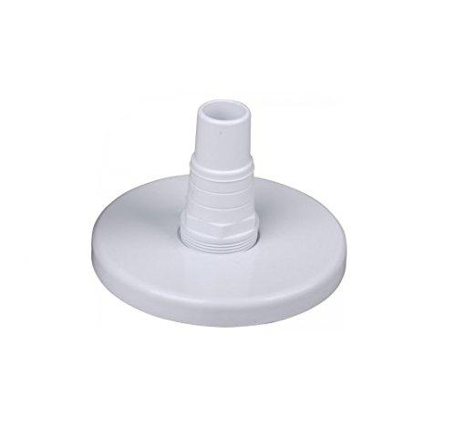 Swimming Pool Skimmer Vac Vacuum Hose Adapter Plate For