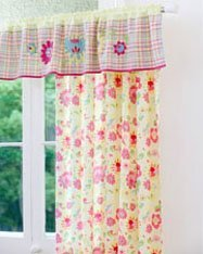 Freckles Gypsy Valance - 1