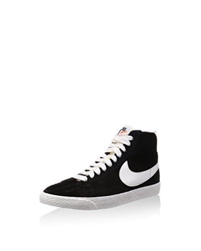 Nike Zapatillas abotinadas Wmns Blazer Mid Suede Vntg