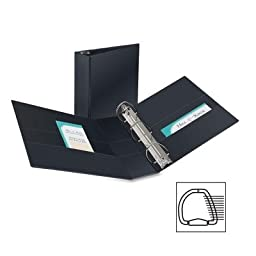 Avery Products - Avery - Durable Slant Ring Reference Binder, 3\