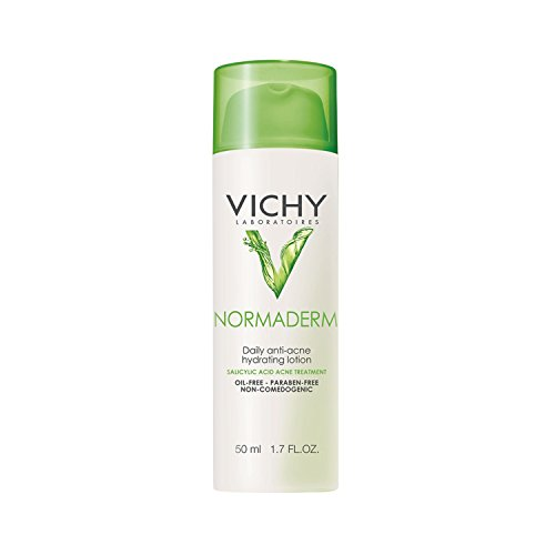 Vichy Vichy Normaderm Triple Action Anti-Acne Hydrating Lotion